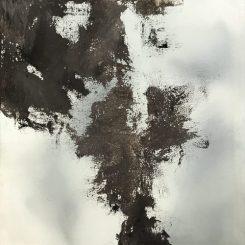 Oel | Leinwand | 40 x 40 cm