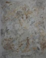 Acryl, Öl/Leinwand 100 x 80 cm