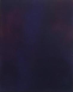 Zinnober I | Oel | Canvas| 100 x 80 cm