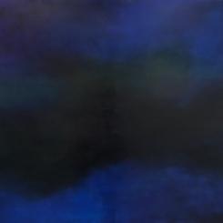 Spheric 5 | Oil on canvas | 100 x 150 cm