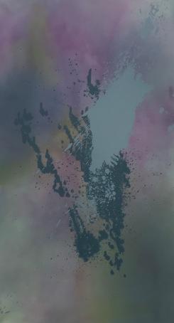 untitled | Oel | Leinwand | 150 x 82 cm